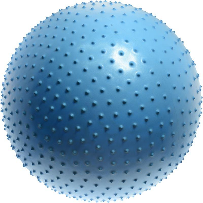 Gymnastický masážní míč LIFEFIT MASSAGE BALL 65 cm
