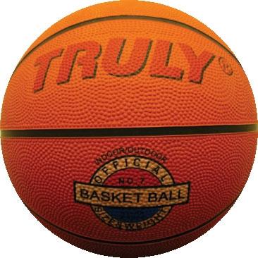 Basketbalový míč TRULY 105, vel.7