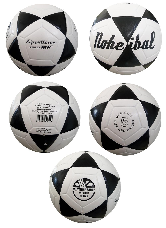 Nohejbalový míč TRULY, vel.5