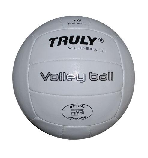VOLLEYBALL III.