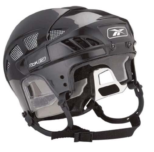 Hokejová helma RBK 3K