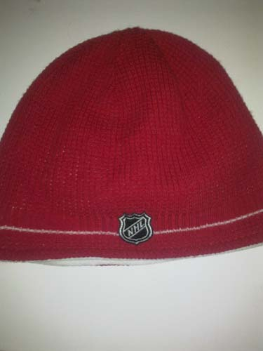 Zimní Čepice RBK - NHL