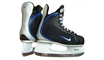 Pánské zimní brusle Nike Quest V 2E