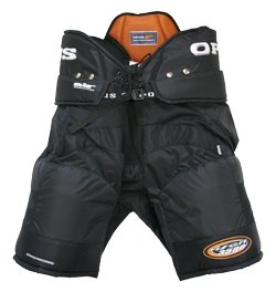 Hokejové kalhoty OPUS Sr.černé