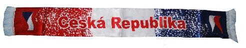 Fanouškovská šála  Česká republika