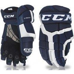 Hokejové rukavice CCM HG C 200 JR 8