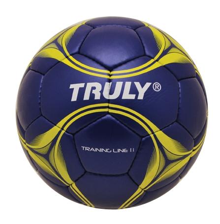 Fotbalový míč TRULY TRAINING LINE II., vel.5