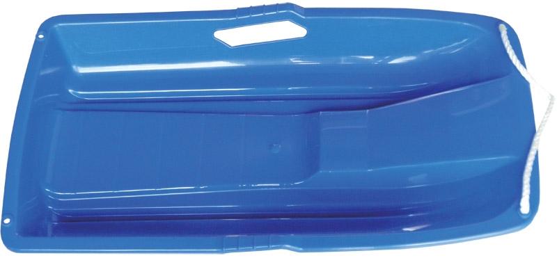 Bob plastový PEKÁČ, modrý