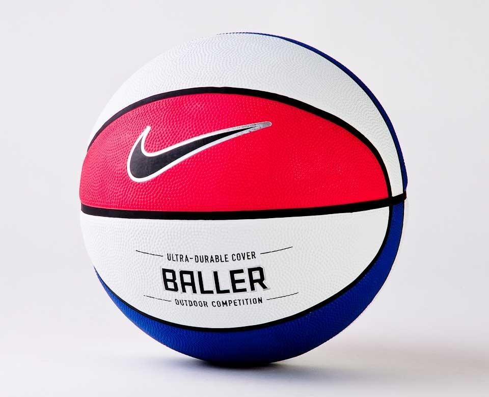 Basketbalový míč NIKE, vel.7