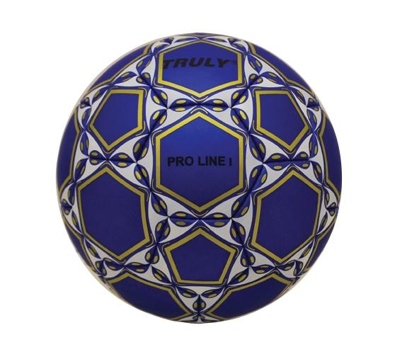 Fotbalový míč TRULY PRO LINE I., vel.5
