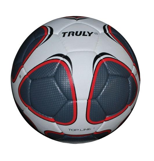 Fotbalový míč TRULY TOP LINE I., vel.5