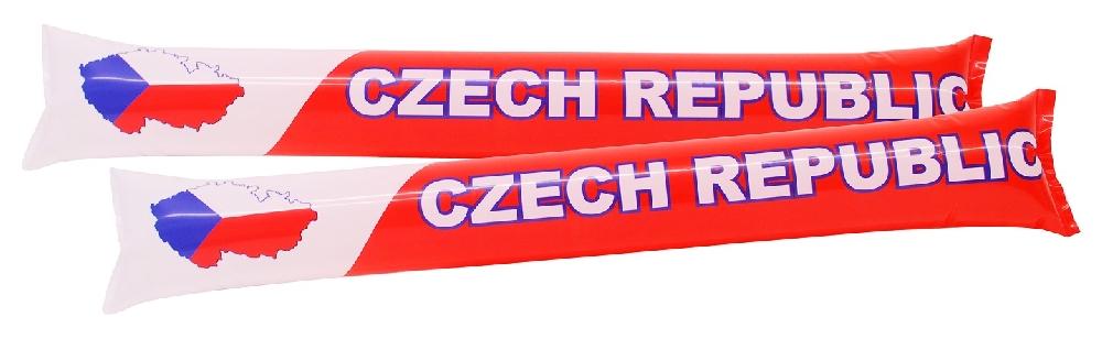 Bam bam tyče ČR 2