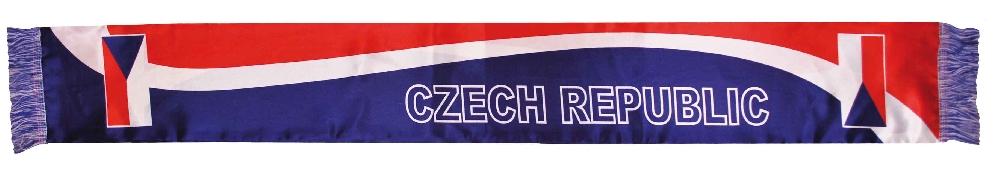 Šála subli ČR 3