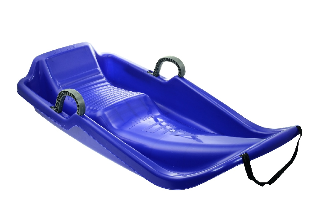 Bob plastový SULOV-OLYMPIC, tmavě modrý