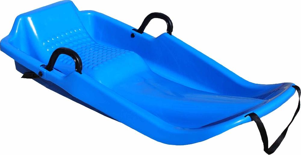 Bob plastový BASIC/OLYMPIC, modrý