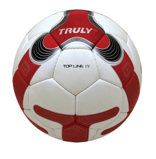 Fotbalový míč TRULY TOP LINE IV., vel.5