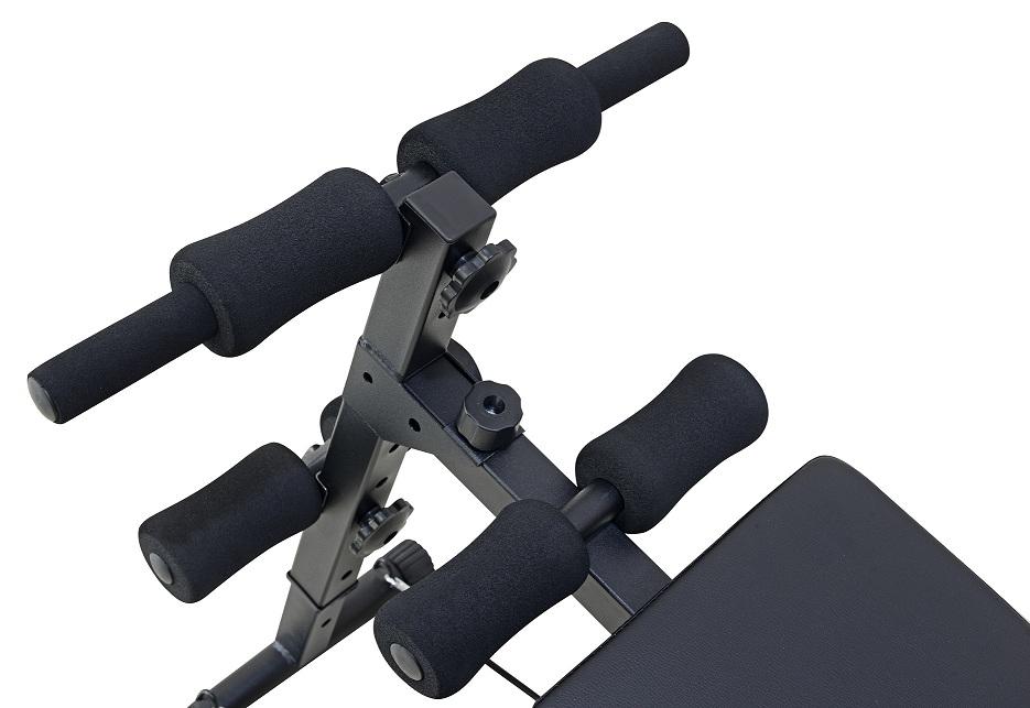 Multifunkční lavice sed-leh-bench