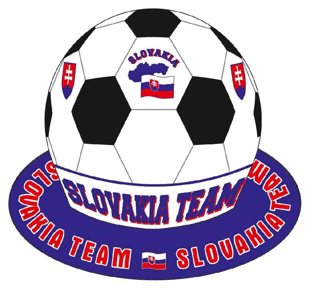 Klobouk fotbalový míč SR 1