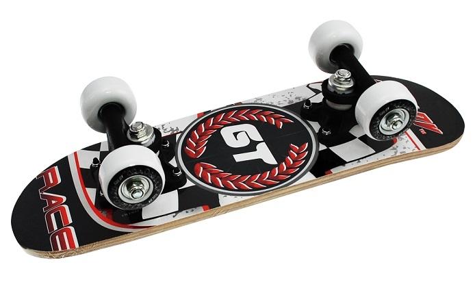 Skateboard SULOV MINI 1 - GT RACE, vel. 17x5