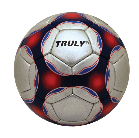 Fotbalový míč TRULY PRO LINE IV., vel.5