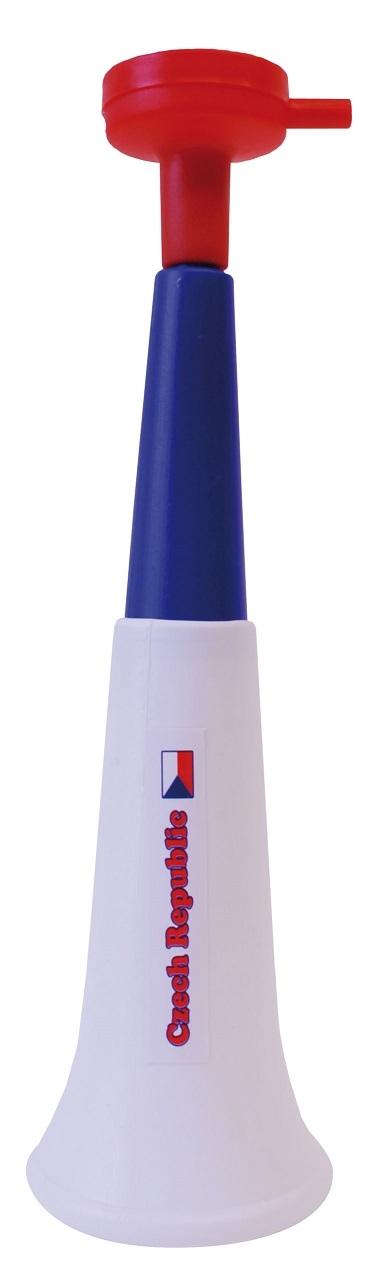Trubka s nástavcem ČR 1