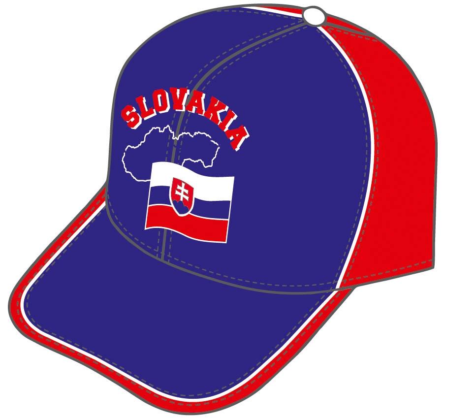 Kšiltovka SR 8