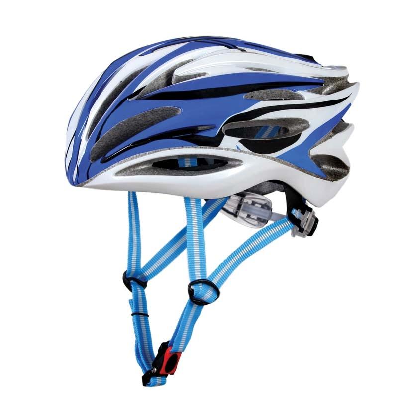 Cyklo helma SULOV AERO, modrá