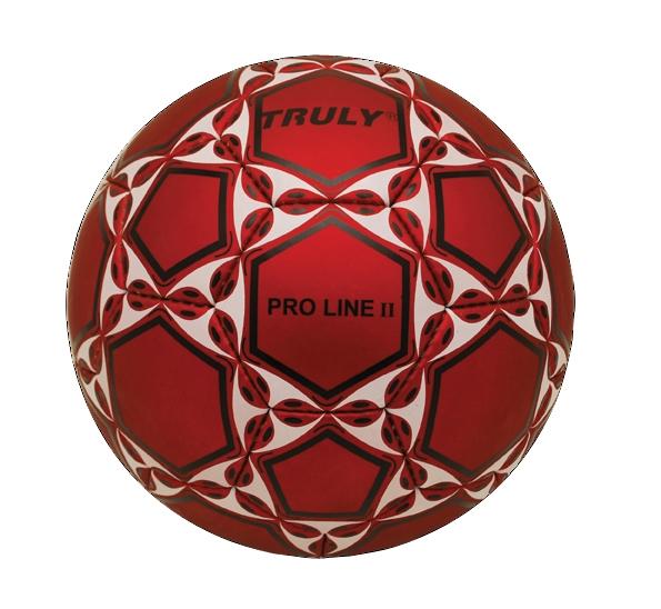 Fotbalový míč TRULY PRO LINE II., vel.5