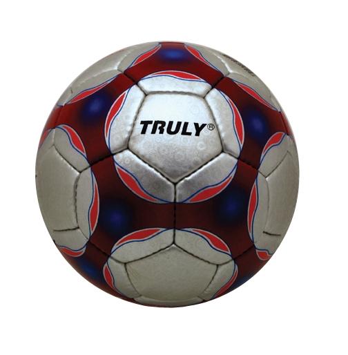 Fotbalový míč TRULY PRO LINE III., vel.5
