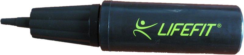 Pumpa LIFEFIT pro gymnastické míče