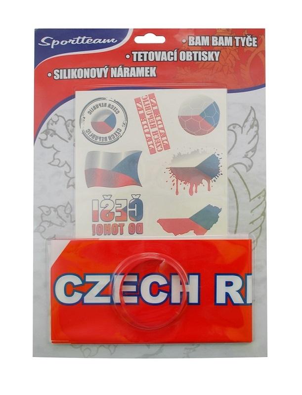 Fan sada ČR 2