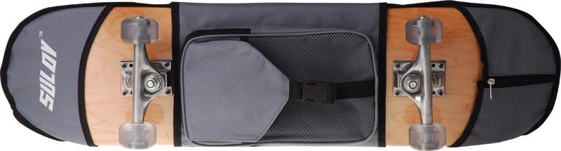 SKATEBOARD SULOV  BAG 31X8