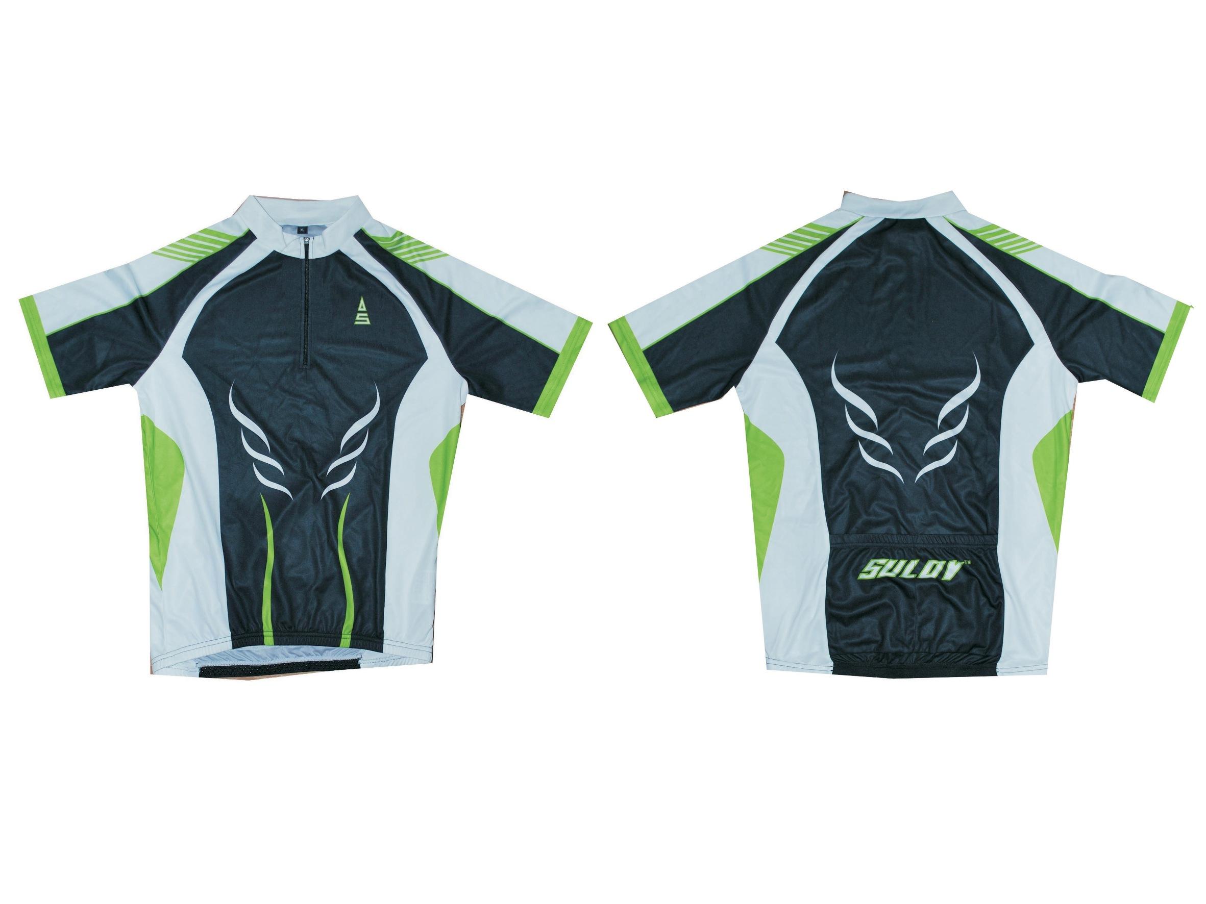 Cyklistický dres Sulov