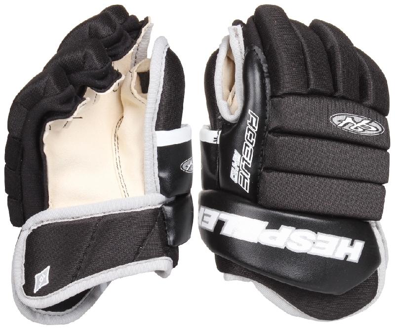 Hokejové rukavice Hespeler Rouge RX YTH 10