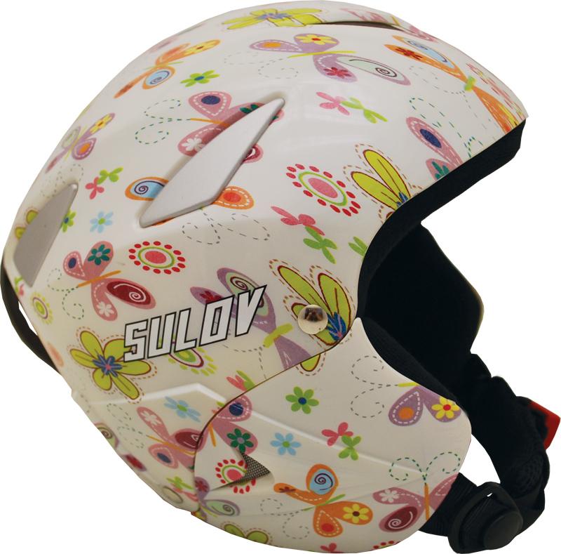 Lyž.helma SULOV RANGER