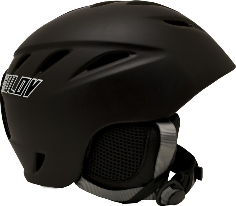 Lyž.helma SULOV PEAK černá