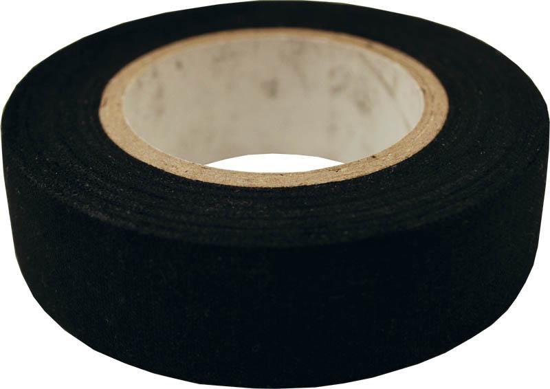 PÁSKA 2cm x 10m (černá a bílá)