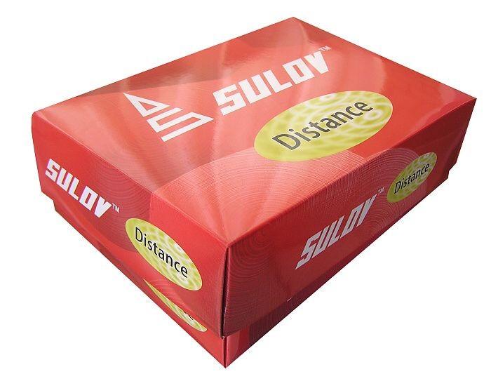 Sada golf.míčů DISTANCE-krabic