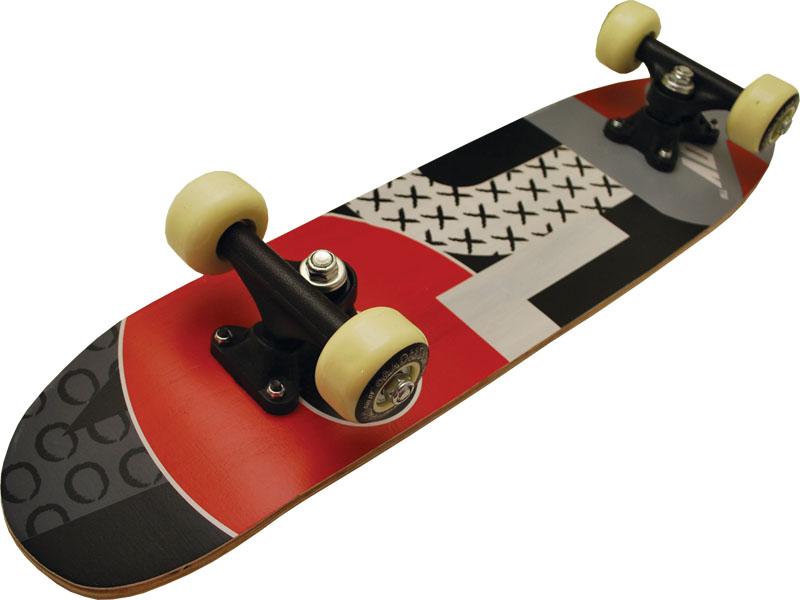 Skateboard Sulov 24x6