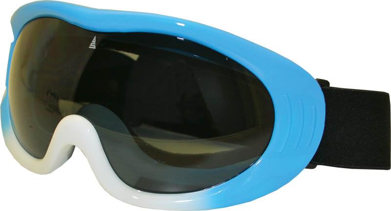 Lyžař.brýle SULOV senior modr-bíl