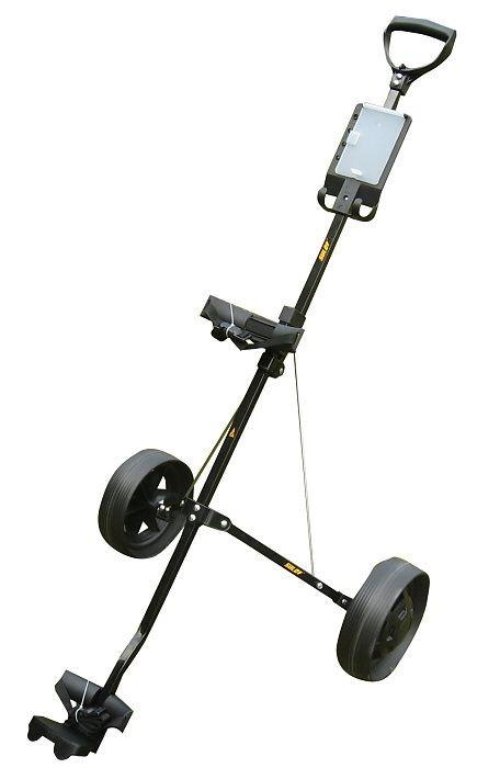 Golfový vozík GC 2 - Tk119