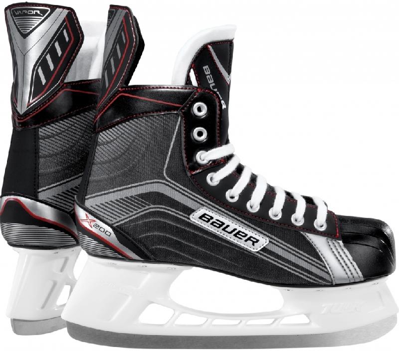 hokejové brusle Bauer Supreme X200 YTH