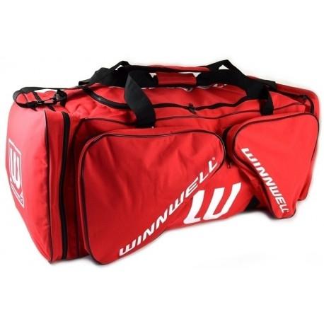 Hokejová taška WINNWELLCARRY BAG 36