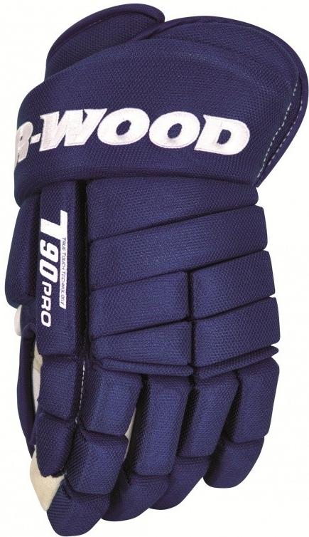 hokejové rukavice Sherwood T90 14