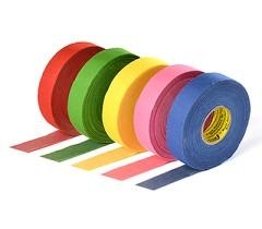 BLUE SPORTS CLOTH HOCKEY TAPE 24MM X 25 M HOKEJOVÁ PÁSKA NA HOKEJKU